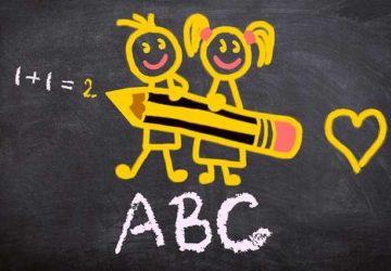 Také máte doma předškoláka?