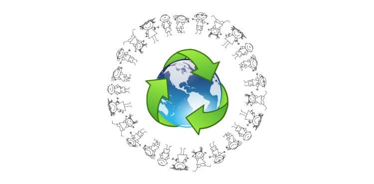 Učte děti žít ekologicky