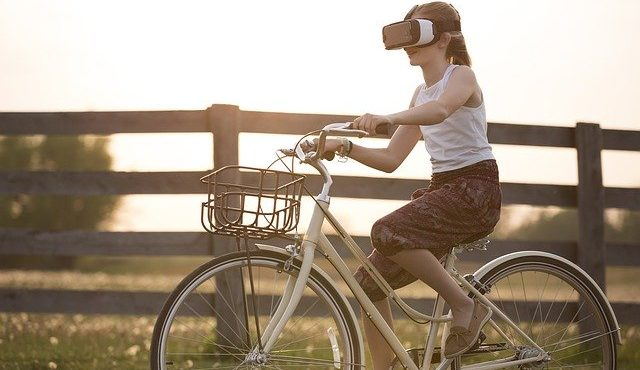 Virtuální realita jako nová výuková metoda