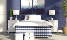 Klasifikace ložnicového nábytku