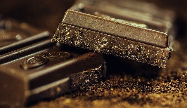 Čokoláda a zdravý životní styl