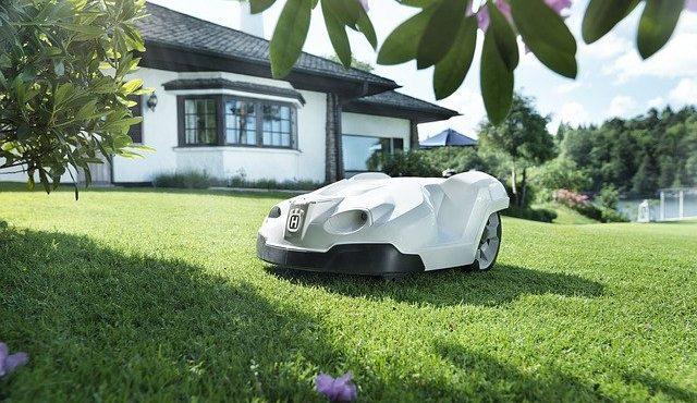 Inteligentní systémy v péči o zahradu