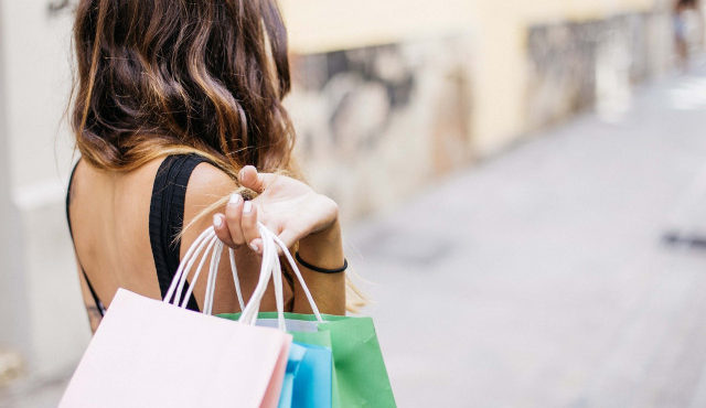 Koupit vs nakoupit…aneb není nákup jako nákup