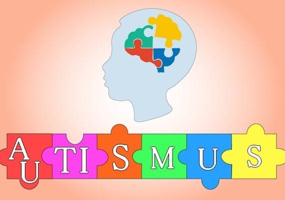 Poruchy autistického spektra