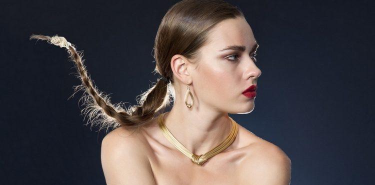 Jak vybrat zlaté šperky