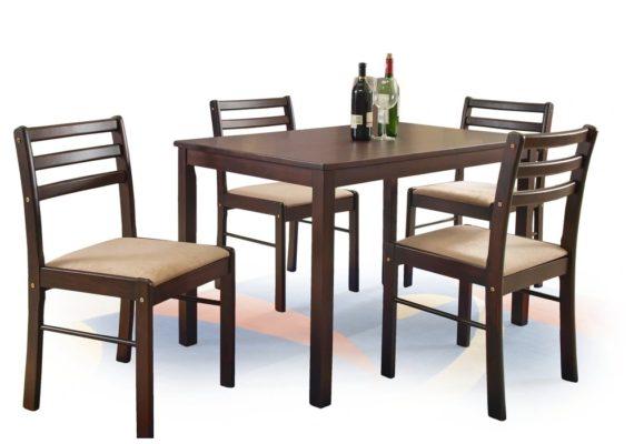 Jak si vybrat spolehlivý nábytek ze dřeva