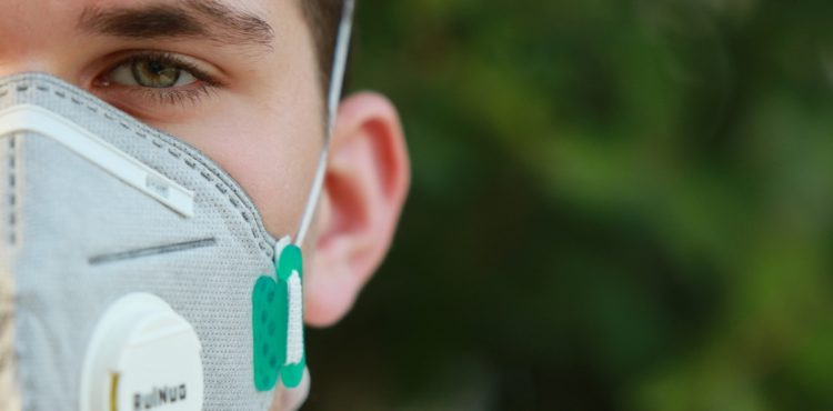 Jak přežít epidemii – koronavirus