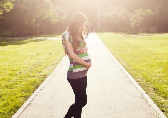Toxikóza těhotných žen: první známky a způsoby, jak si pomoci