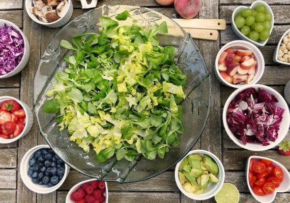 Jaké vitamíny potřebujeme v zimě a na jaře?