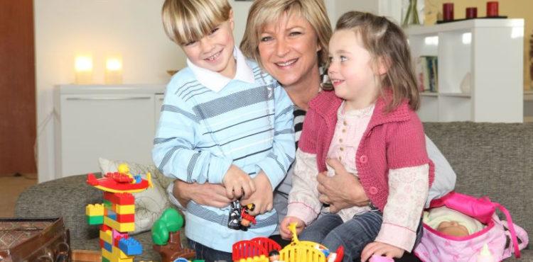 5 důvodů, proč najmout dětem chůvu