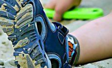Zdravotní obuv Santé je pro děti ideální volbou. Ocení ji i dospělí