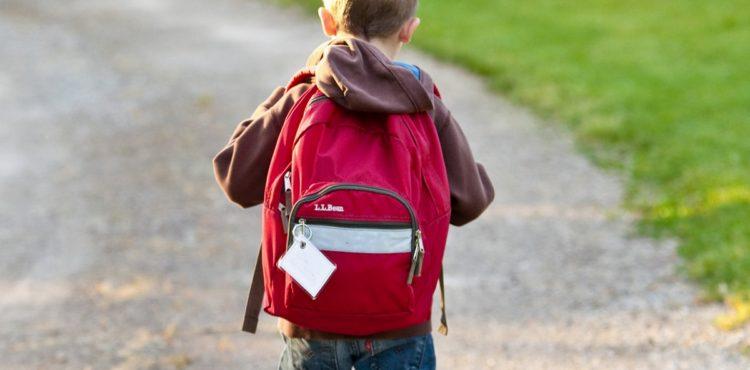 Spolehlivé školní batohy poznáte podle certifikací od lékařů a odborníků